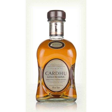 Cardhu Gold Reserve 0.7L