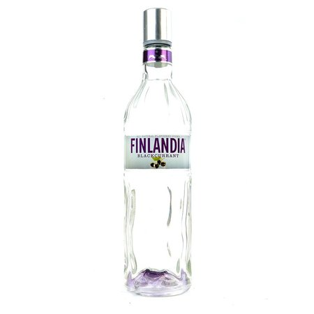 Finlandia Blackcurrant 0.7L