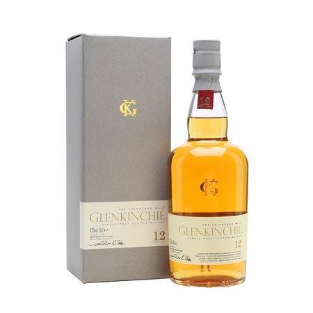 Glenkinchie 12 YO 0.7L
