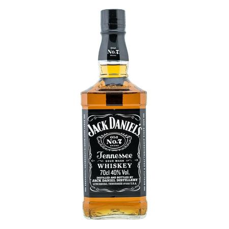 Jack Daniel's 0.7L