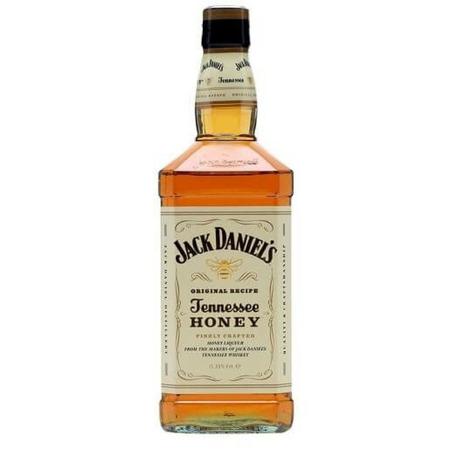 Jack Daniel's Honey 0.5L