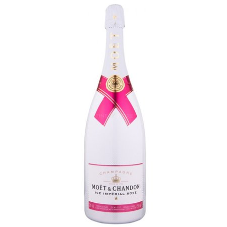 Moet&Chandon Ice Imperial Rose 1.5L