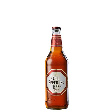 Old Speckled Hen Crafted Ale 0.5 l