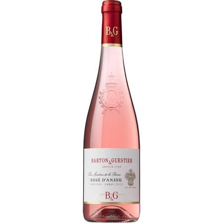 Rose D'Anjou Gold Label 0.75L