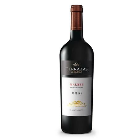 Terrazas Malbec Argentina 0.75L