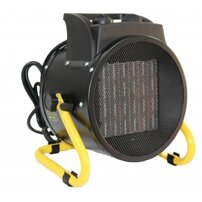 Aeroterma electrica Intensiv Pro 3 kW PTC 230V