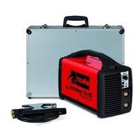Aparat de sudura invertor MMA Telwin Technology 216 HD DC 5-180A