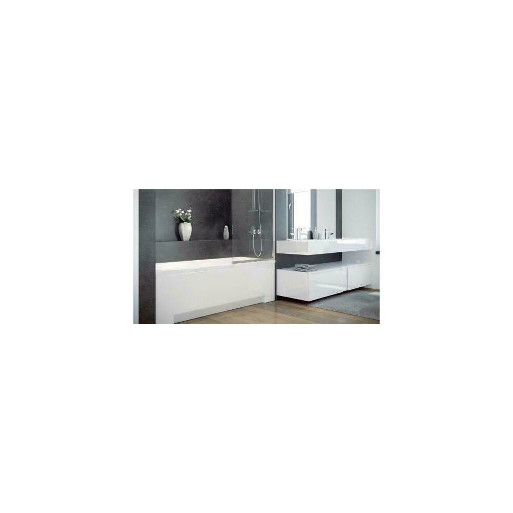 Cada rectangulara Besco Talia 110x70 imagine