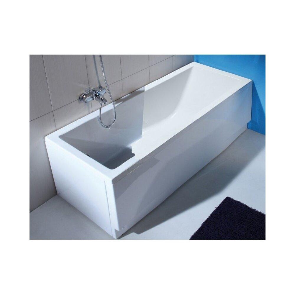 Cada rectangulara Gala Mitta 180x80 cm