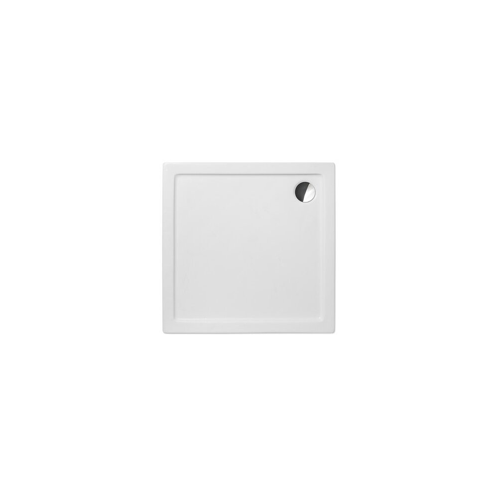 Cadita dus plata rectangulara Roltechnik Kvadro 120x90 imagine
