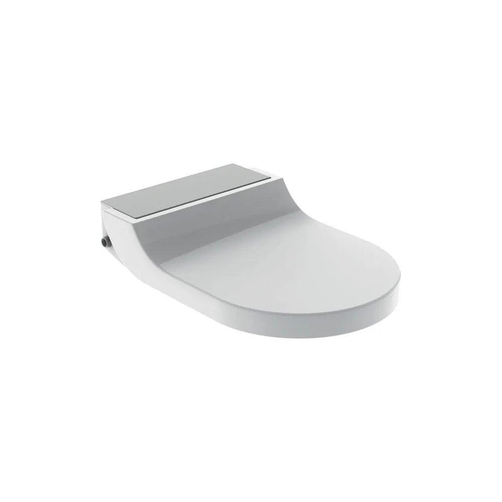 Capac wc Geberit Aquaclean Tuma Comfort cu functie de bideu poza