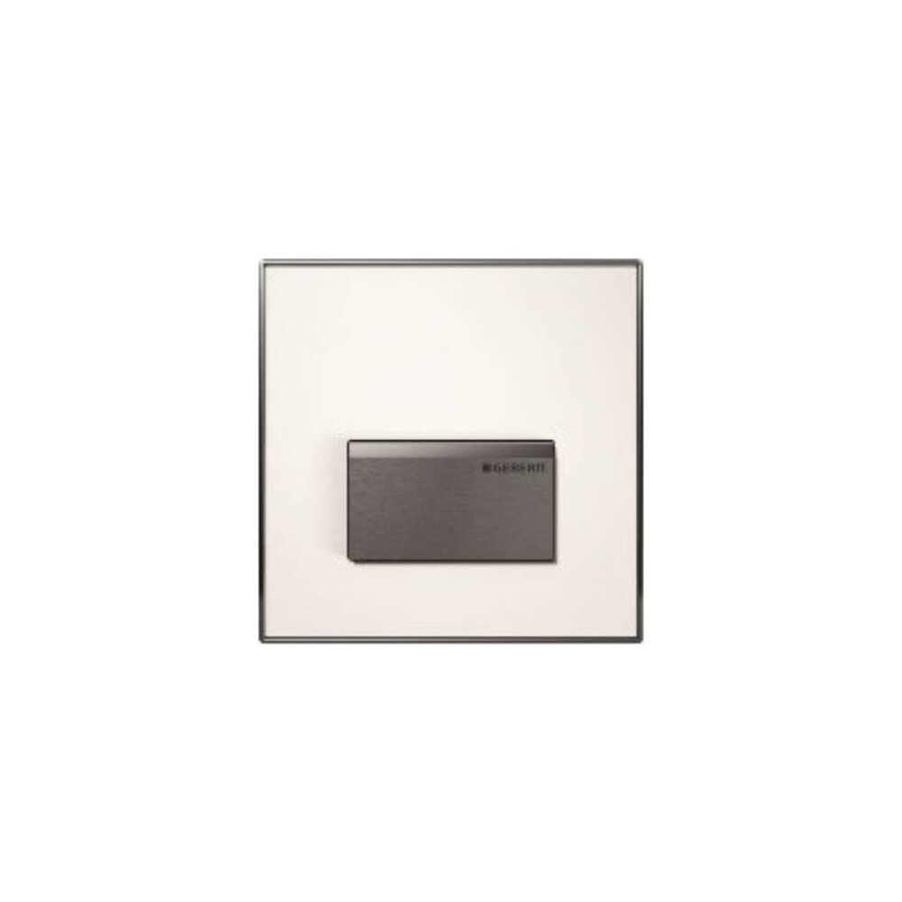 Clapeta de actionare Geberit Sigma 50 pentru pisoar personalizabila 1.4 cm imagine