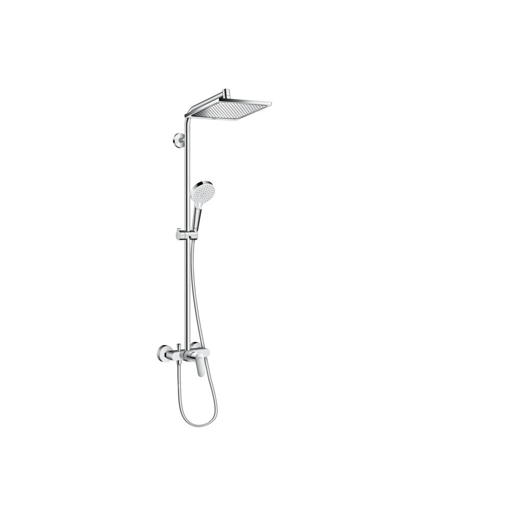 Coloana de dus Hansgrohe Crometta E240 imagine
