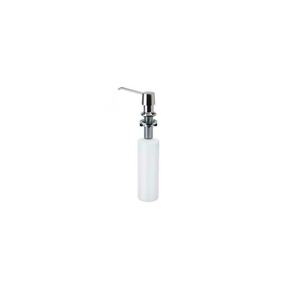 Dispenser incorporabil sapun lichid 310ml Bemeta poza