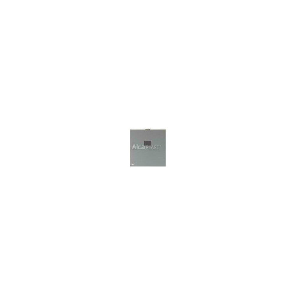 Dispozitiv de clatire automata a pisoarului 6V (alimentare cu acumulatori) Alcaplast ASP4KB poza