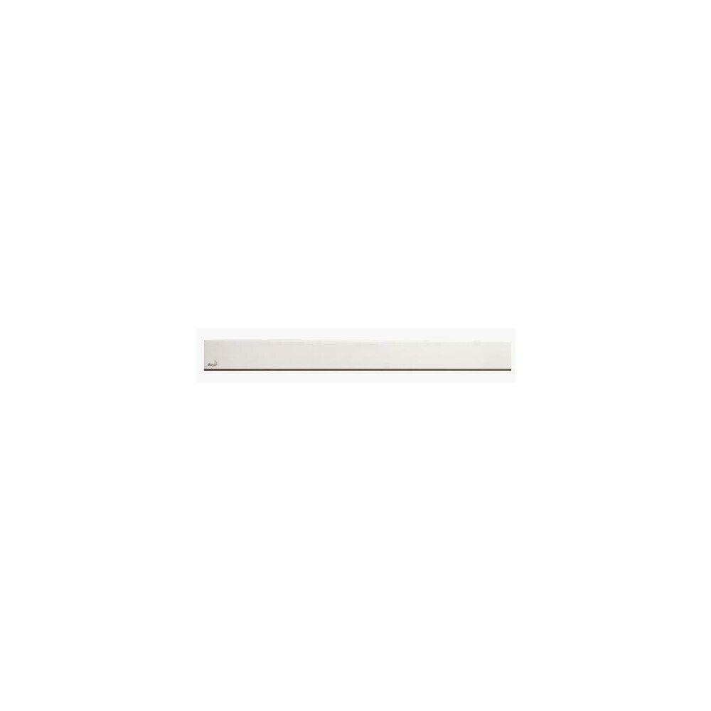 Capac pentru rigola de dus Alcaplast DESIGN-950LN 95 cm otel mat imagine