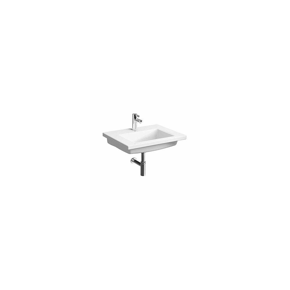 Lavoar pe mobilier Kolo Twins slim 60x46 cm imagine