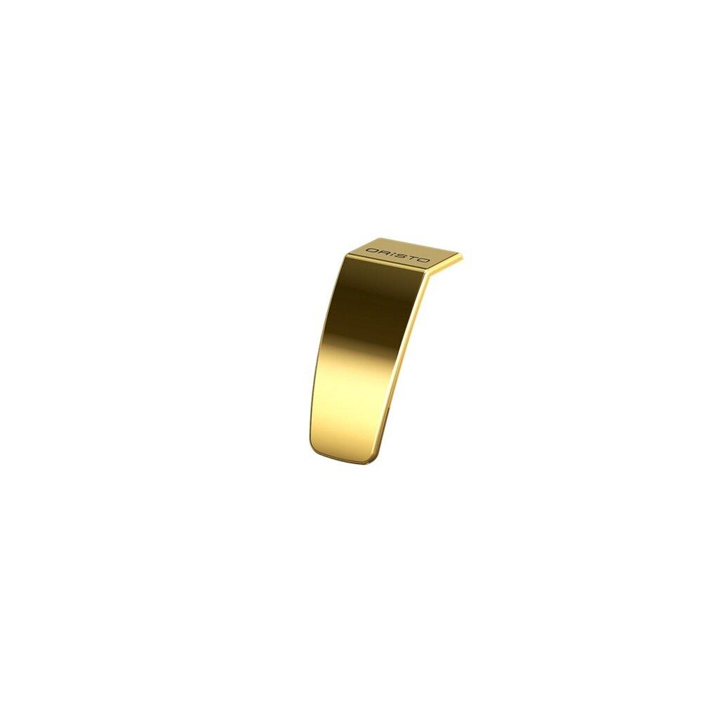 Maner auriu pentru mobilier Oristo Sienna imagine