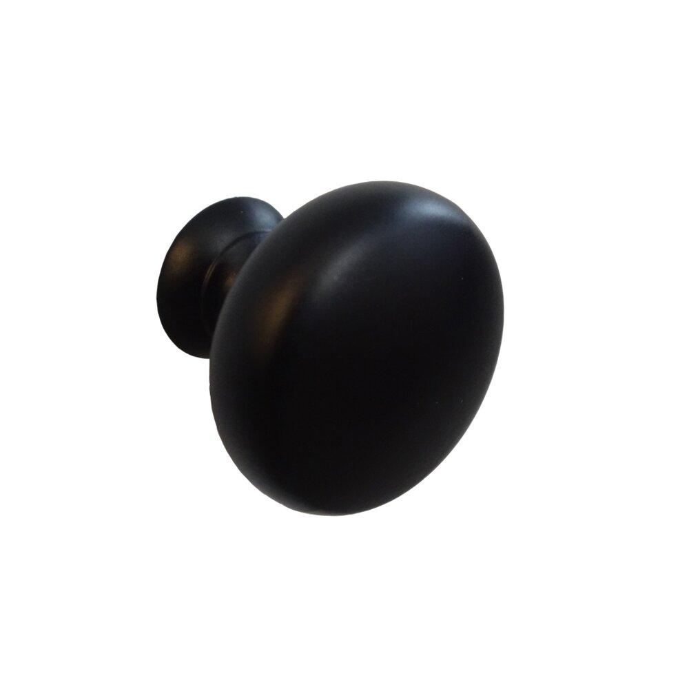 Maner mobilier Oristo Montebianco negru imagine