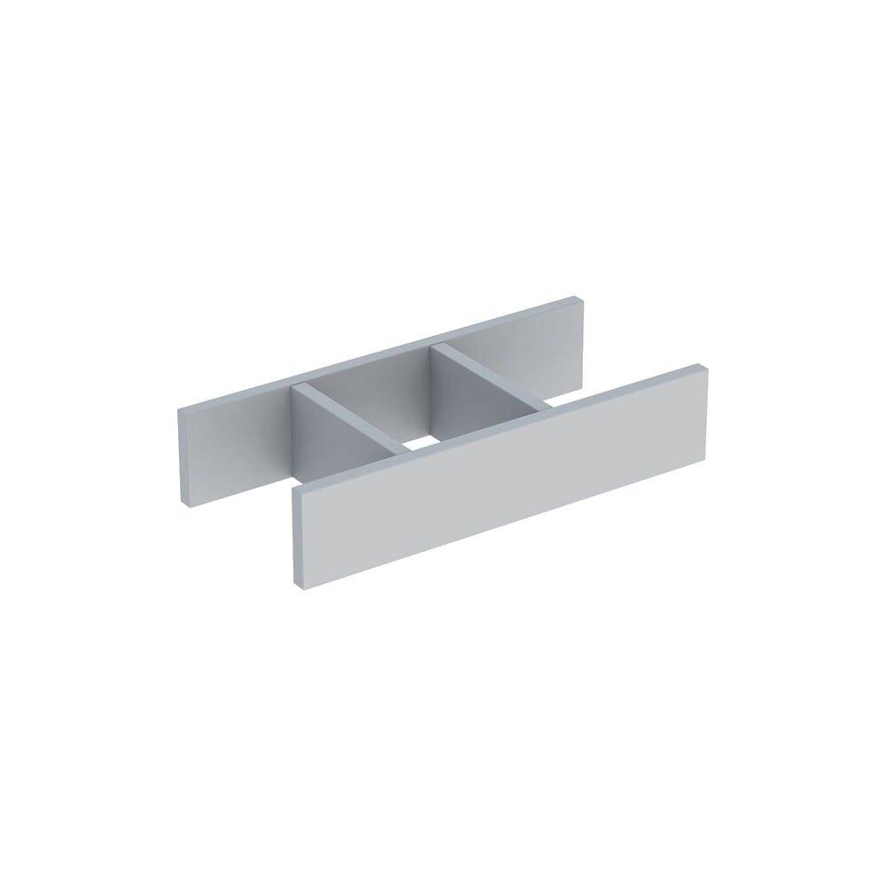 Modul de sertar Geberit divizare H 15 cm imagine