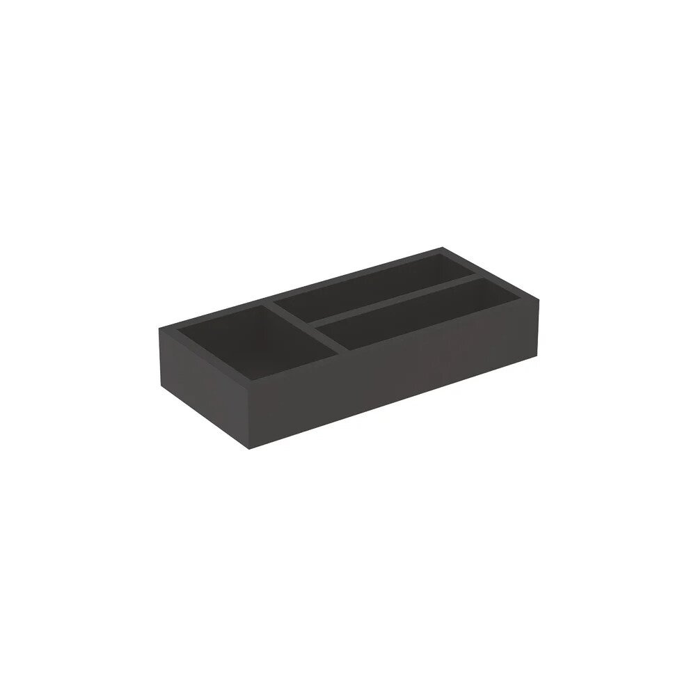 Modul de sertar Geberit Group divizare T inaltime 6 cm poza