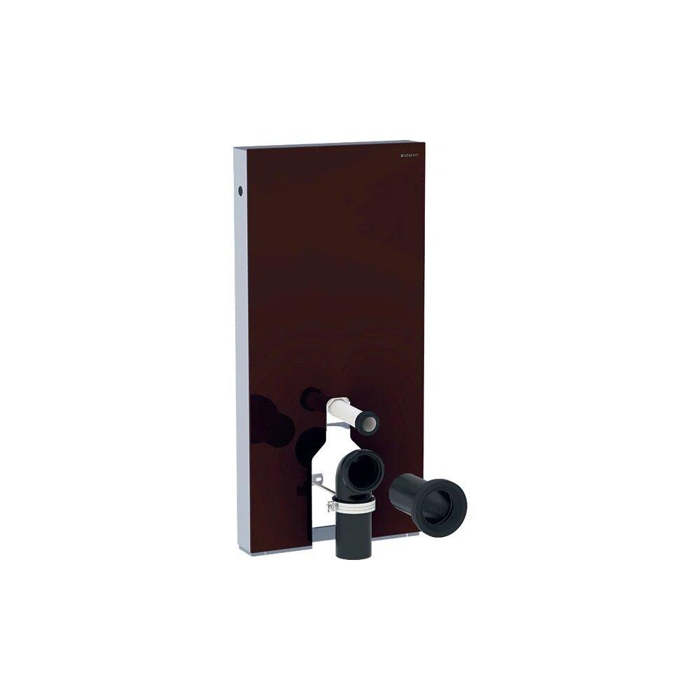 Modul Geberit Monolith pentru wc pe pardoseala umbra 101 cm imagine