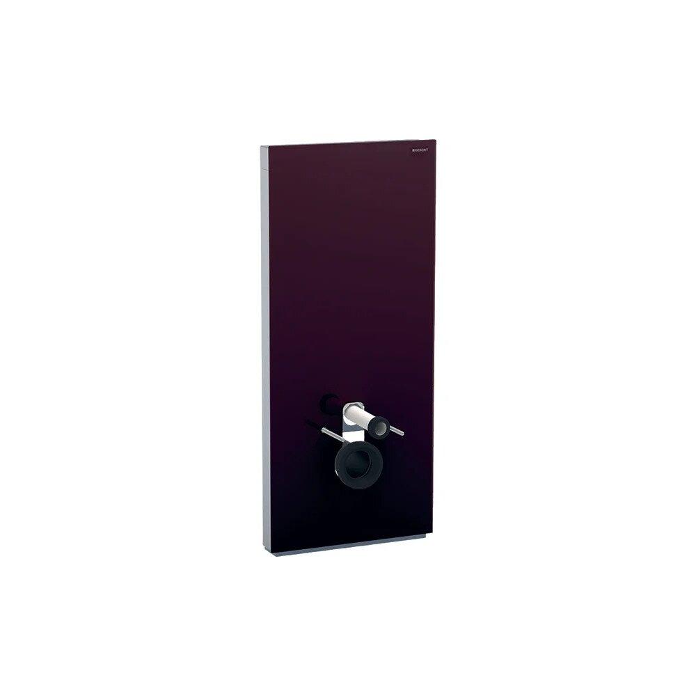 Modul Geberit Monolith pentru wc suspendat umbra 114 cm imagine