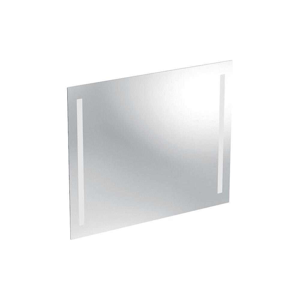 Oglinda cu iluminare LED Geberit Option Basic 80 cm imagine neakaisa.ro