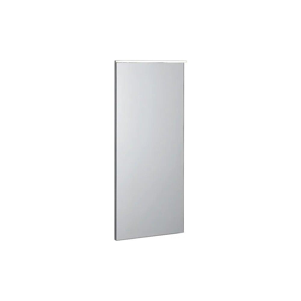 Oglinda cu iluminare LED si dezaburire Geberit Xeno² 40 cm imagine neakaisa.ro