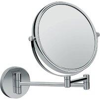 Oglinda cu lupa crom Hansgrohe Logis Universal