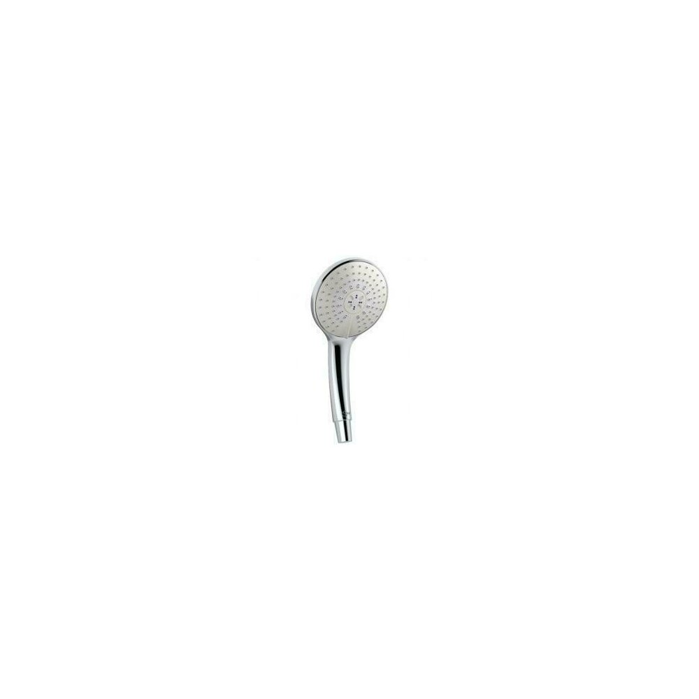 Para dus Ideal Standard IdealRain 3 functii 120 mm imagine neakaisa.ro