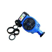 Pompa circulatie Blautech debit 3.6mc inaltime max 6m 32/60 180mm