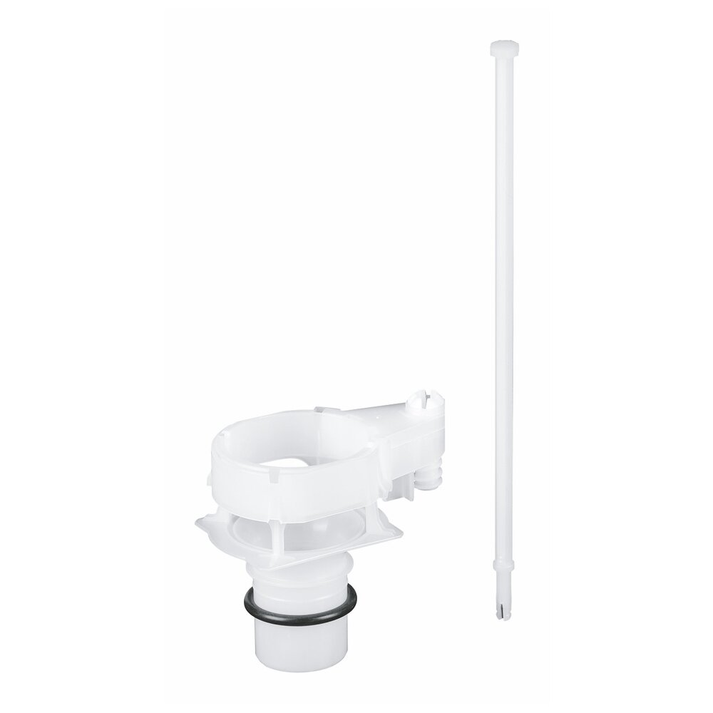 Reductor debit pentru vase wc Rimless Grohe Rapid SL si rezervor GD2 imagine