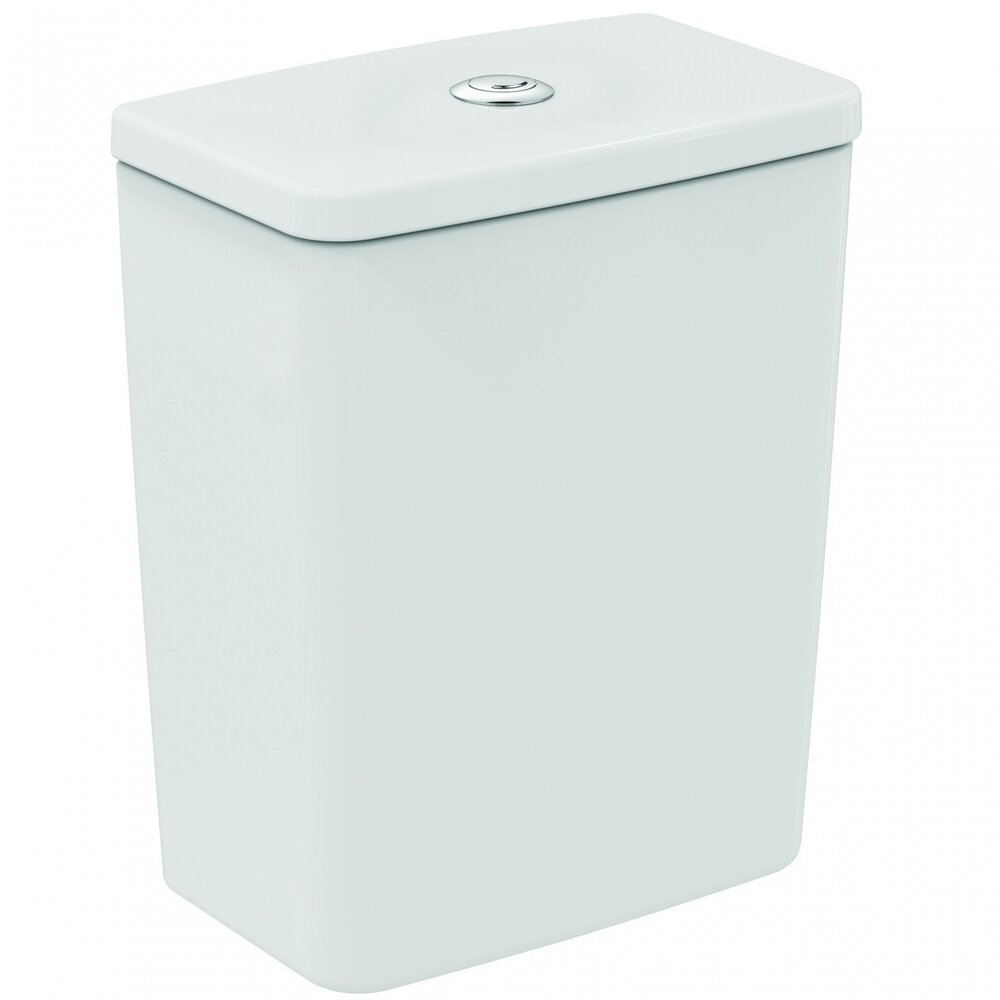 Rezervor wc Ideal Standard Connect Air Cube alimentare inferioara imagine