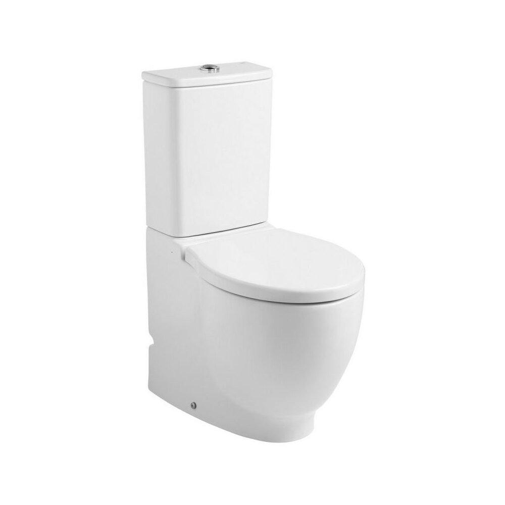 Rezervor wc Gala Klea cu alimentare inferioara imagine