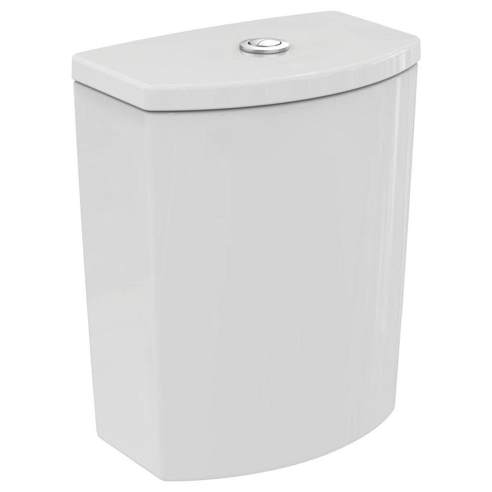 Rezervor wc Ideal Standard Connect Air Arc alimentare inferioara imagine
