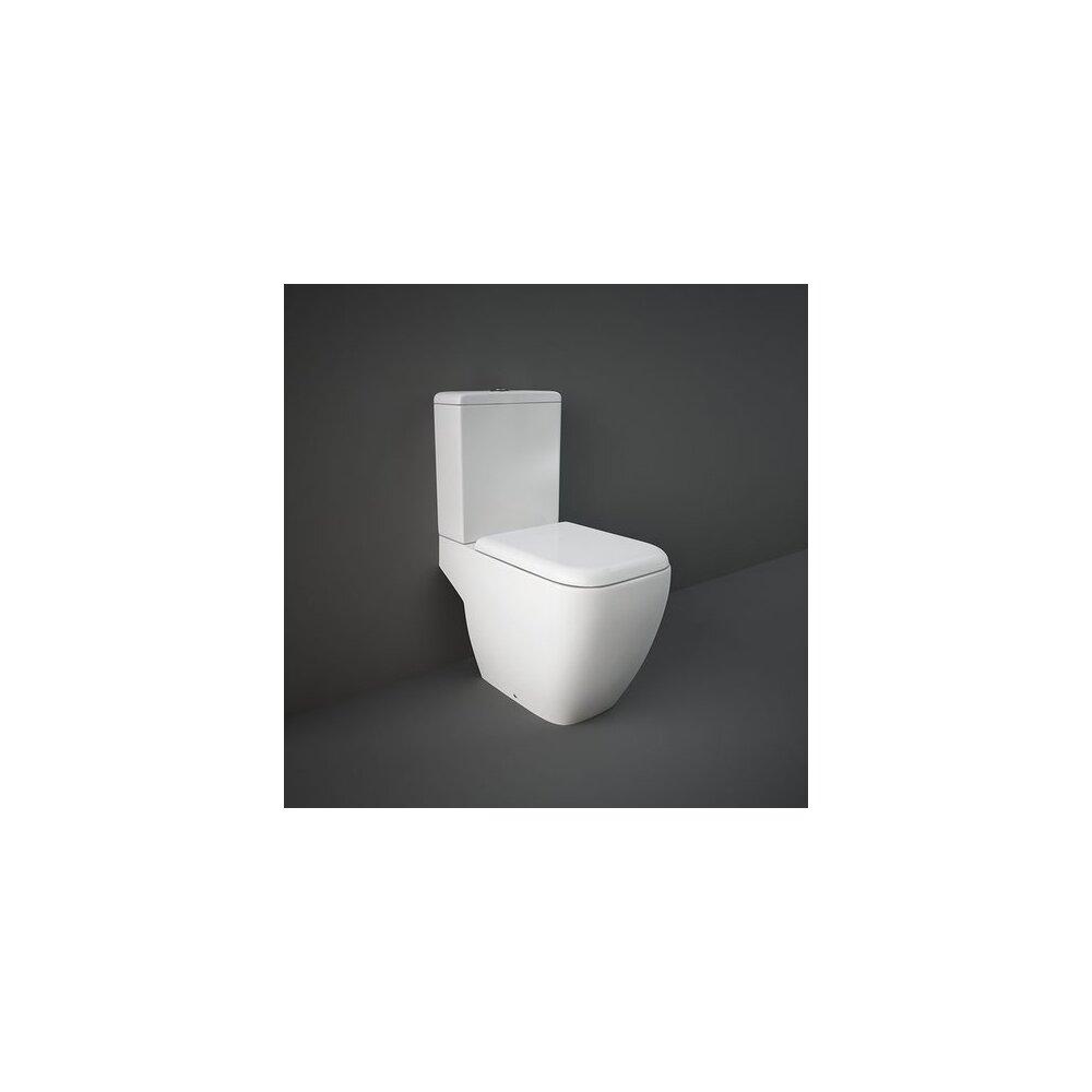 Rezervor wc Rak Ceramics Metropolitan imagine