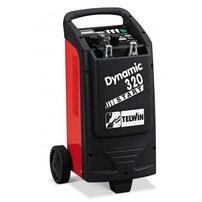 Robot pornire Telwin Dynamic 320 START 230V 12-24V