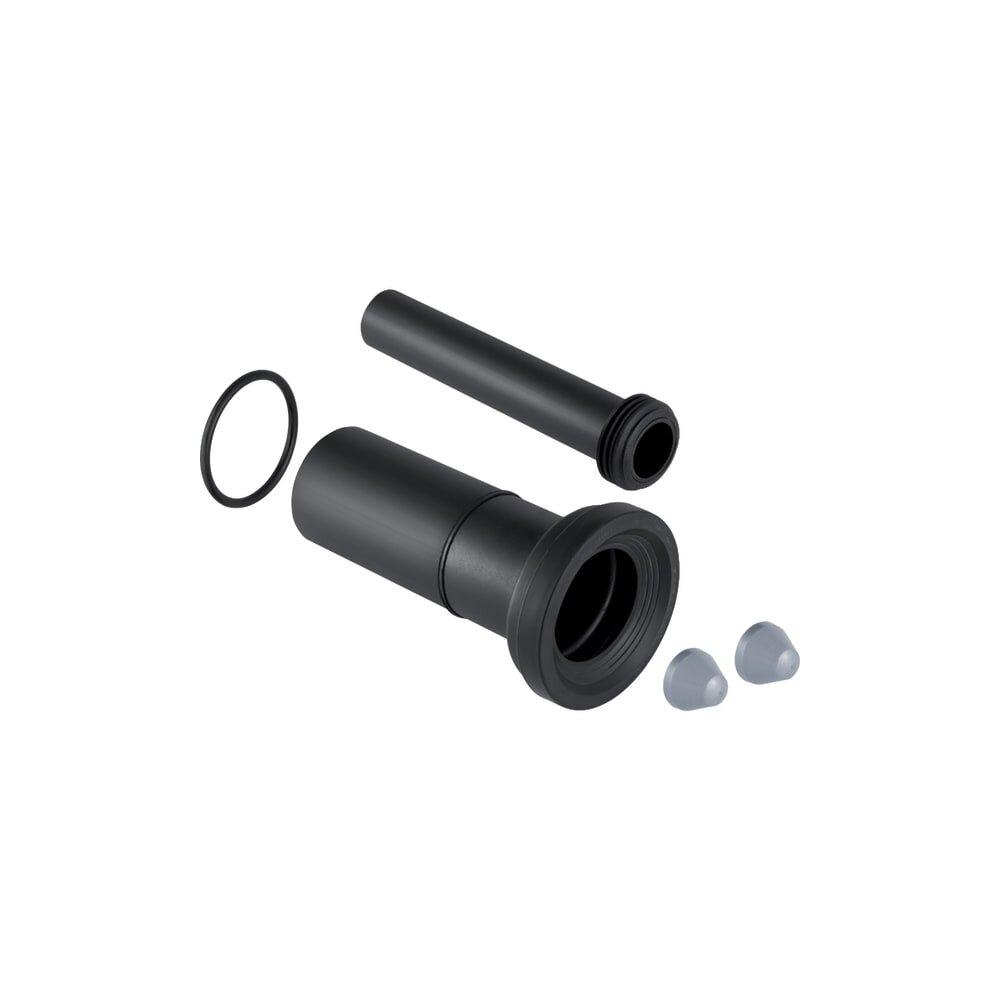 Set conectare pentru vas wc suspendat Geberit lungime 26.5 cm imagine