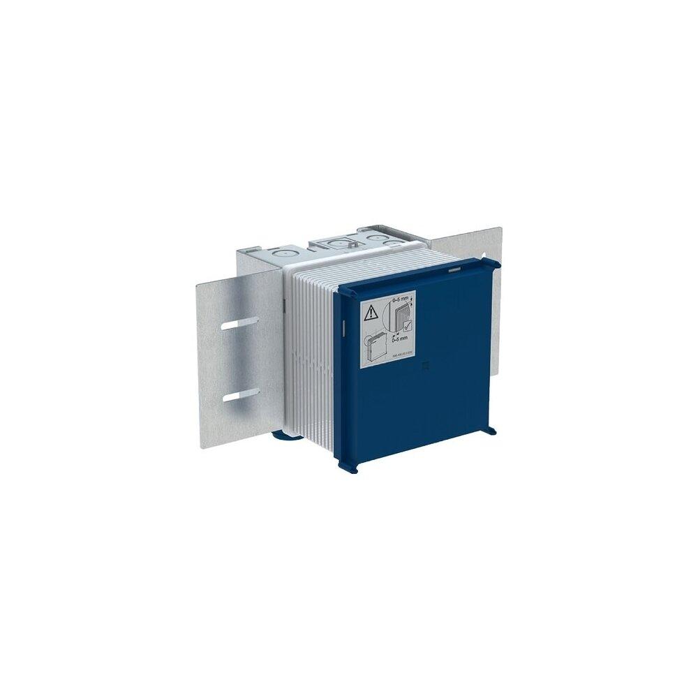 Set instalare Geberit pentru cutie functionala pentru baterie electronica imagine