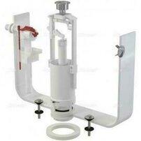 Set mecanism wc cu actionare simpla alimentare laterala 1/2 tol SA2000 A15 Alcaplast