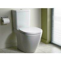 Vas wc pe pardoseala Ideal Standard Connect pentru rezervor asezat