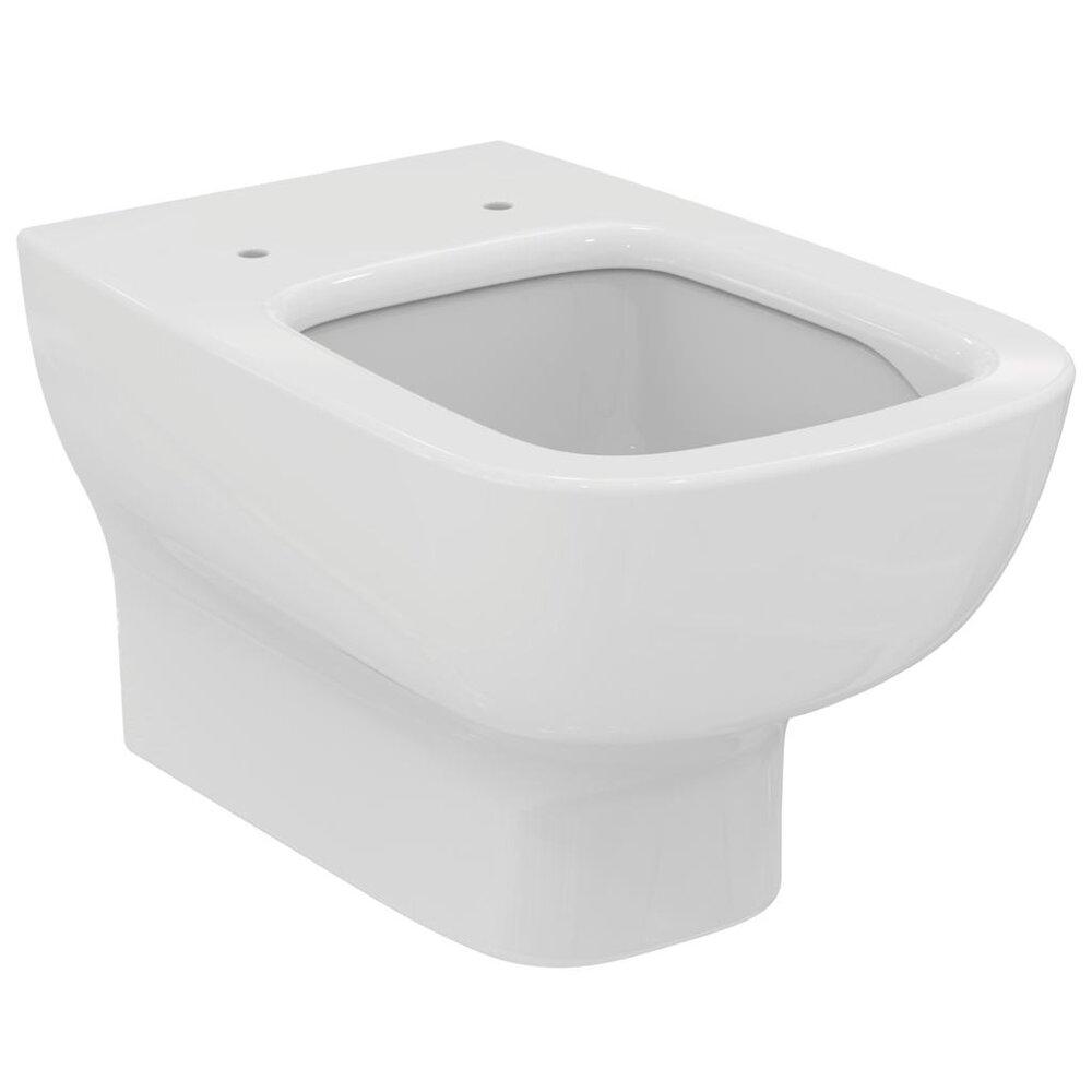 Vas wc suspendat Ideal Standard Esedra Aquablade poza
