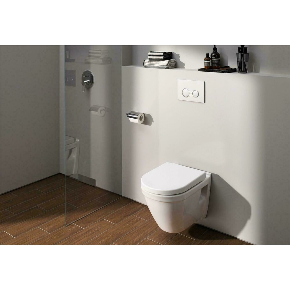 Vas wc suspendat Vitra S50 54cm
