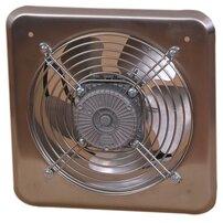 Ventilator capacitate mare 210mm Elplast C 200 INOX