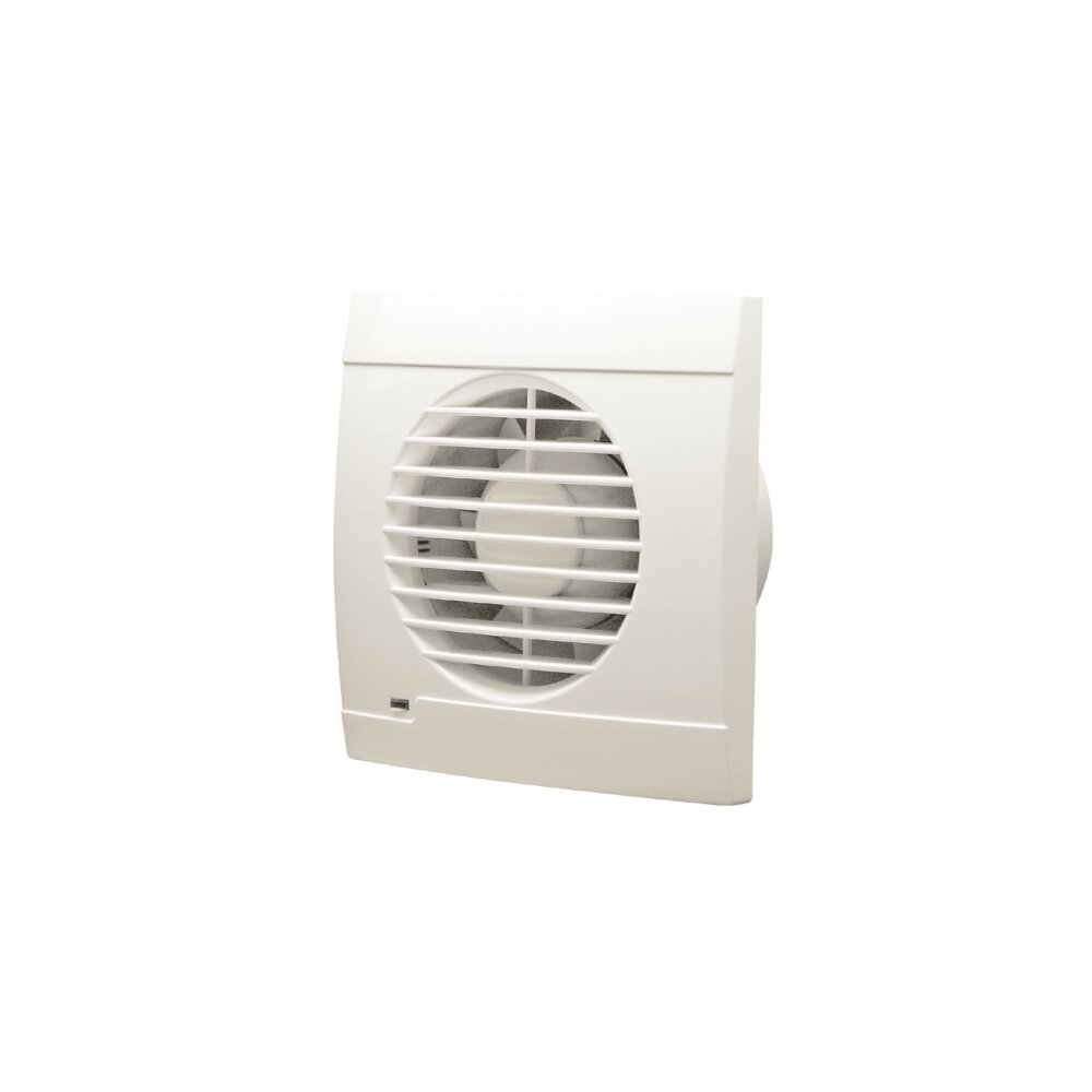 Ventilator de baie 100mm cu timer Elplast AERO RS 100 T imagine neakaisa.ro