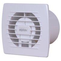 Ventilator de baie 120mm cu timer Elplast EOL 120 T