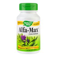 Alfa-Max - Nature's Way, 100cps