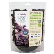 Alge marine Nori maruntite raw bio 100g
