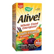 Alive! (fara fier adaugat) - Nature's Way, 30tb